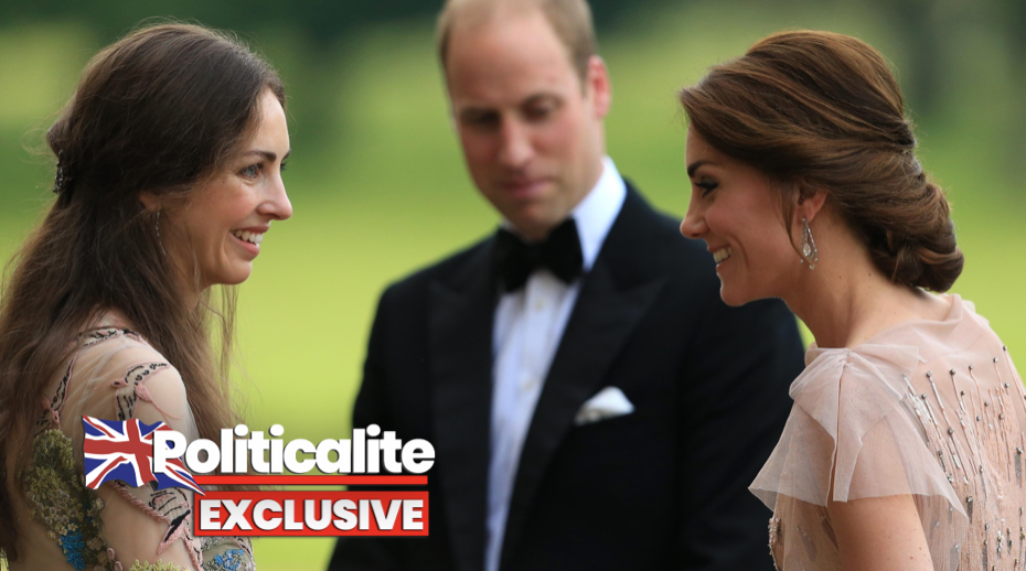 EXCLUSIVE: Kate 'driven to Bulimia' by Prince William's Affair during last Pregnancy, claims US Magazine