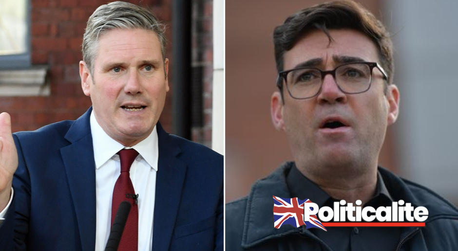 REAL RED WALL: Starmer Stands Up For North, Vows To FORCE Tier 3 Thorough Parliament