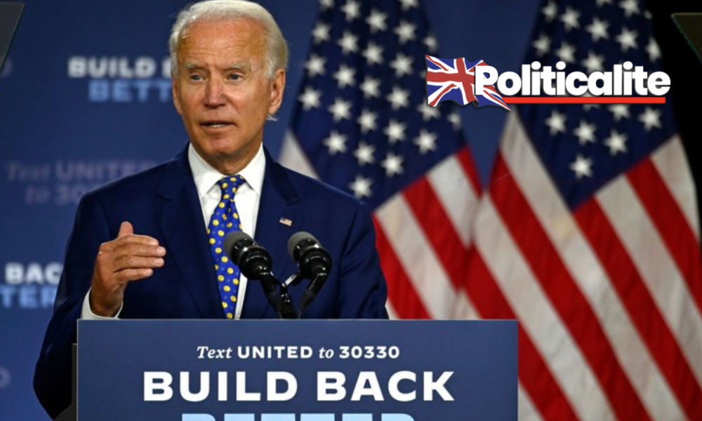 BIDEN THE RACIST: Joe Biden Cabinet Pick EXPOSED for Anti-White Views