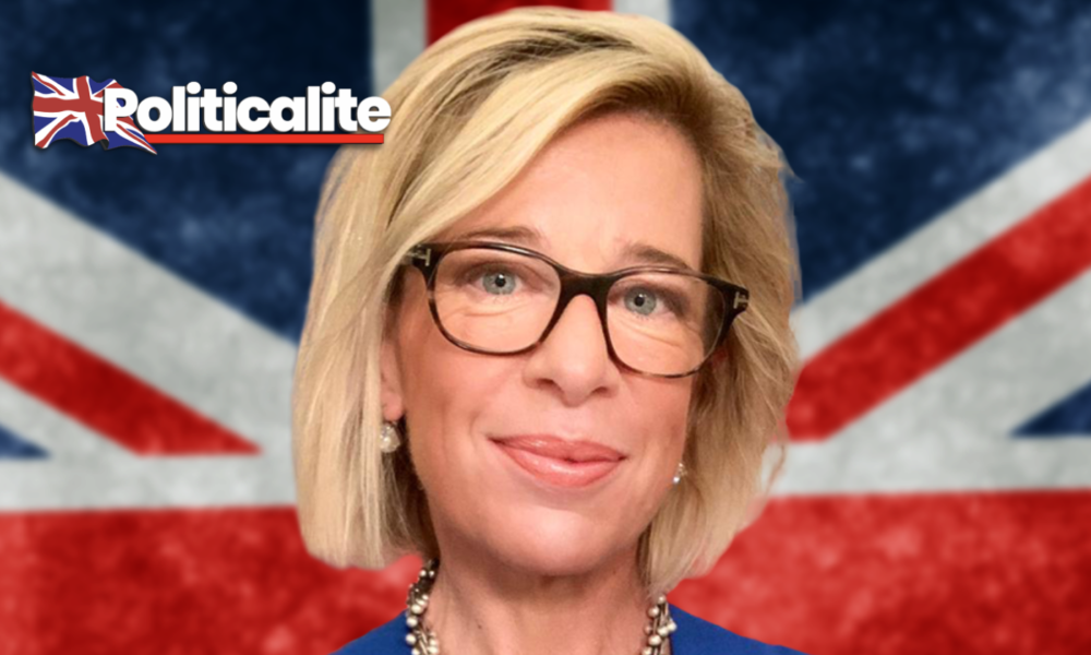 SHE'S BACK: Katie Hopkins Wakes Up UKIP to Fight For Ordinary Brits
