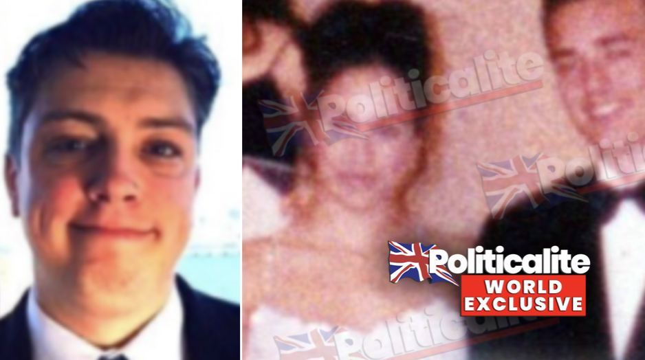 WORLD EXCLUSIVE: Meghan Markle's SECRET First Husband EXPOSED