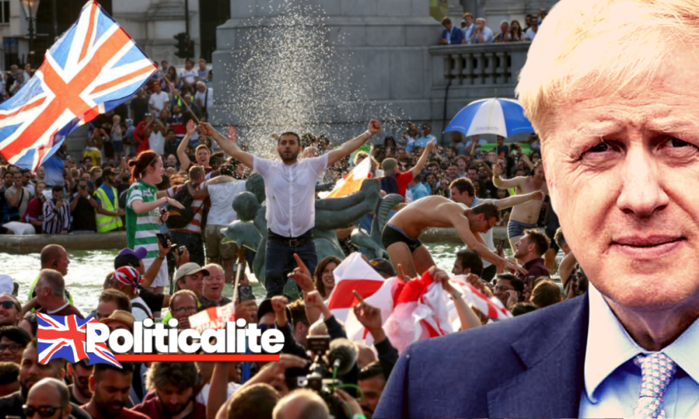 FREEDOM DAY: Brits Call on PM to Make June 21st a Bank Holiday