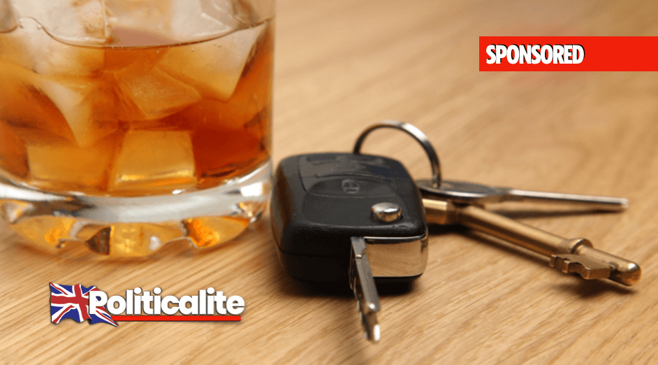 Is Drunk Driving The Leading Cause Of Car Accidents?